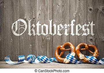Background for Oktoberfest - Oktoberfest german beer ...