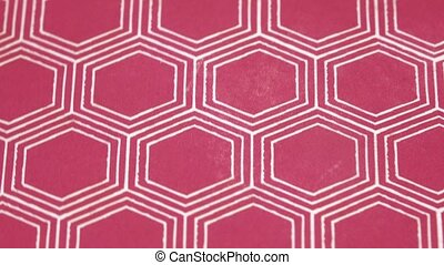 Background for scrapbooking - Rotating a background for...