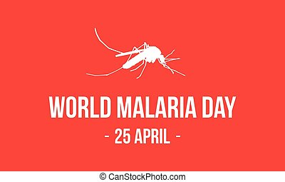 Background for World Malaria Day