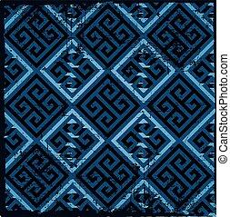 Background-greek pattern