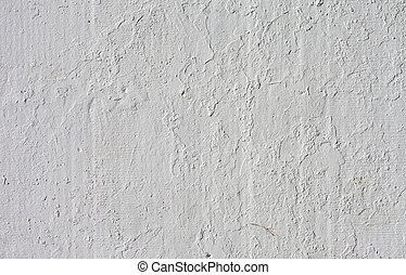 Background high detailed fragment stone white wall - The...