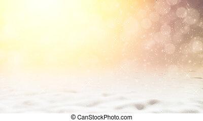 background - Holy Spirit