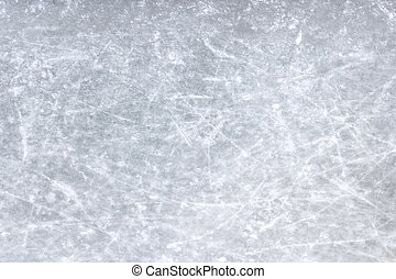 Background ice
