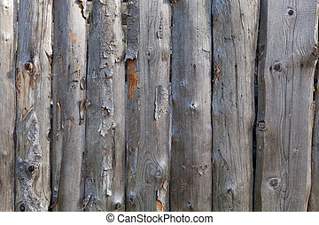 Background in style a rustic from old unpainted vertical...