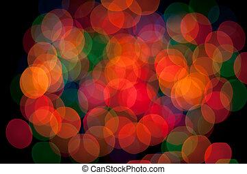 Background Lights