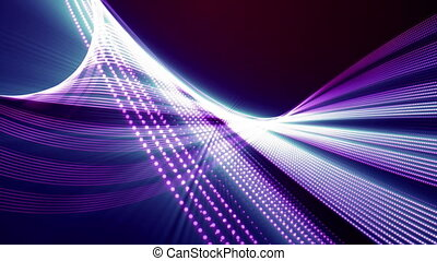 background line color abstract motion 4k