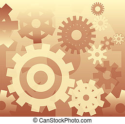 Background - mechanism, illustration