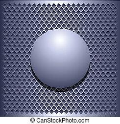 Background metallic