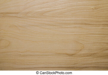 Background of birch boards