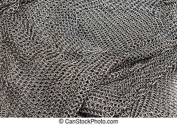 Background of Chain Mail