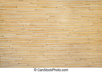 Background of Japanese bamboo