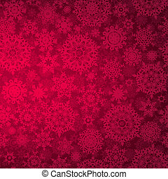 Beautiful background of merry christmas decoration. And also includes EPS 8 vector