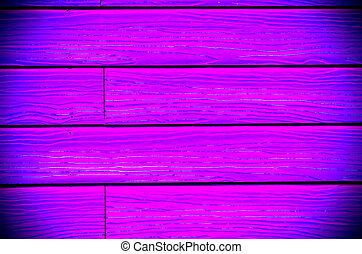 background of new pink painted wood