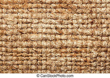 old sack - background of old sack material