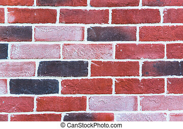 Background of old vintage brick