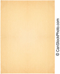 Background of paper texture - Background of vintage paper...