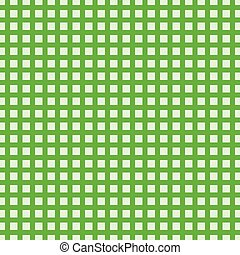Background of plaid pattern, illustration