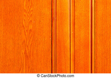 background of red wood