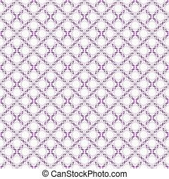 Background of seamless pattern