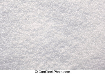 background of snow texture