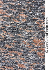 Background of the metamorphic rock type augen gneiss.
