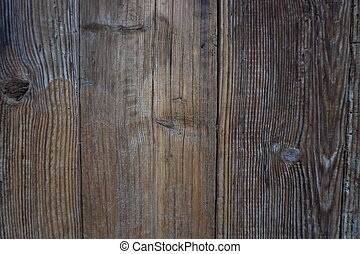 background of the old wooden boards texture