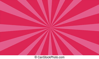 Background of twirl for greeting Valentine day