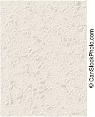 structured paper - Background of white crinkled and ...