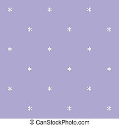 background of white flowers on lilac