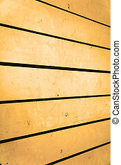 Background of white painted wooden boards for your design