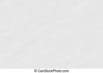 Background of white watercolor paper texture