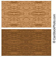 Background of wood texture vector