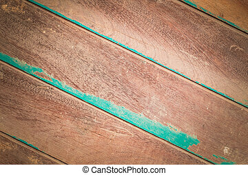 background of wooden lath.