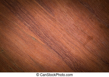 Background of wooden