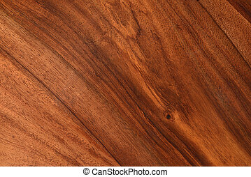 Background of Wooden Texture
