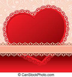 Background on Valentines Day