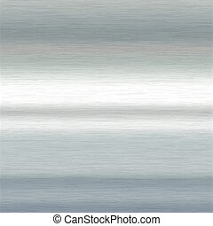 brushed titanium surface