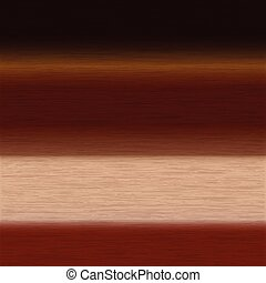 brushed wood surface