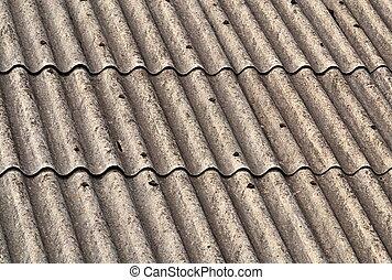 eternit roof