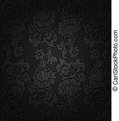 background-ornamental, 生地, 手ざわり, コーデュロイ
