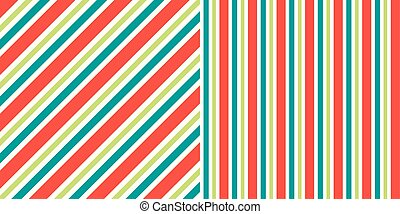 background pattern for Christmas gift wrapping gift, vector diagonal red and purple stripes on white, pattern for printing fabric, paper, wrapping, scrapbooking, websites