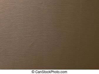 Background Pattern of Brown Fabric Textile Texture