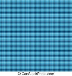 Background pattern with blue squares