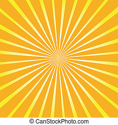 Background scratched rays vector eps 8