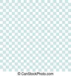 background seamless pattern gingham tablecloth
