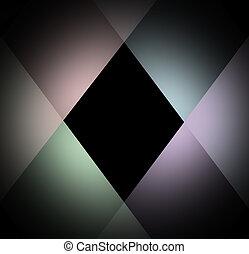 Background squares