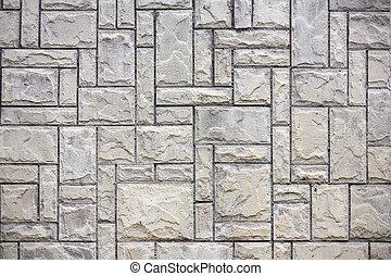 stone decorative wall