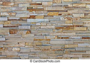 texture beige stone tiles