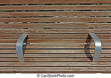 background texture of a wooden bench