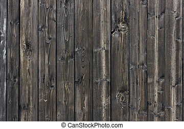 texture of an old wooden fence
